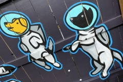 """""""Space Puppies"""""""
