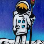 Moonwalker Artist